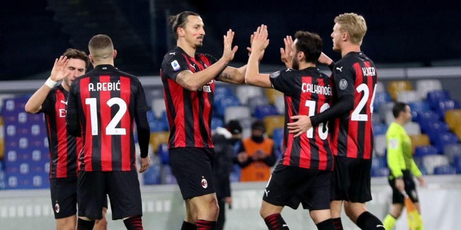 AC Milan fichajes 2021: Mario Mandzukic, Fikayo Tomori, fichajes Serie A |  Otras Ligas de Fútbol | Futbolred