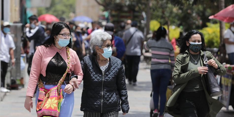 Coronavirus Colombia hoy: reporte 25 de junio casos nuevos, muertes y  recuperados | Fuera del Fútbol | Futbolred