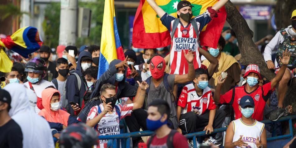 Posible plan B de Copa América si Colombia no puede: compartiría grupo con Argentina   Copa America 2021 Argentina - Colombia   Futbolred