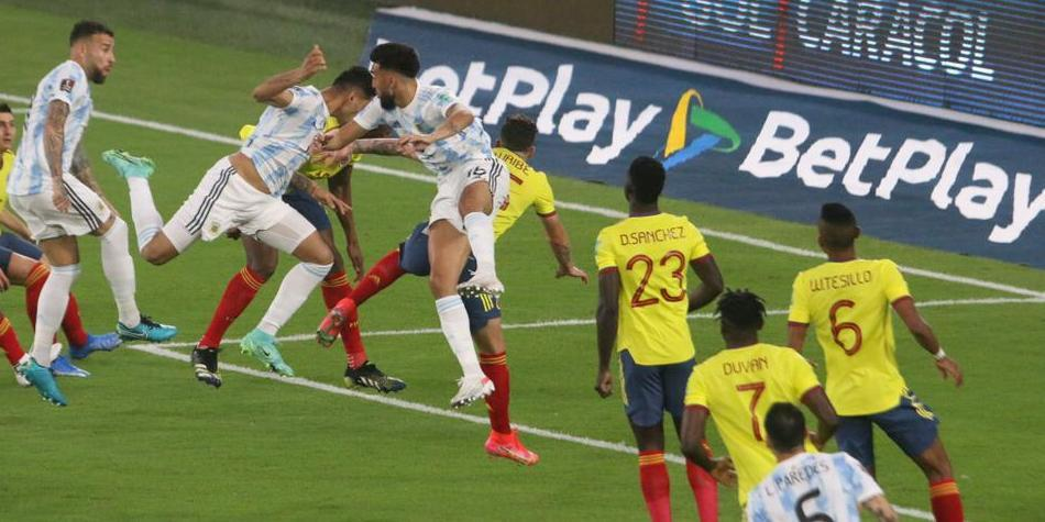 Copa América 2021 llaves semifinales: Argentina vs Colombia, cifras y datos  | Copa América 2021 | Futbolred