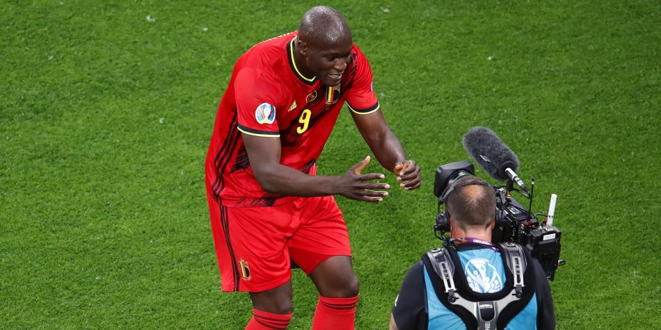Selección Bélgica: victoria 3-0 contra Rusia resumen crónica del partido  Eurocopa 2020 | EuroCopa 2021 | Futbolred