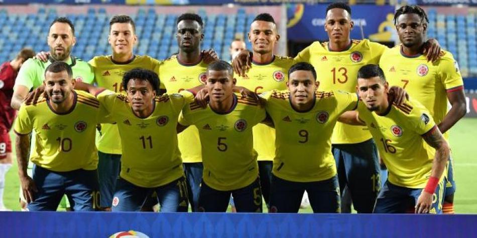 Selección Colombia hoy: jugadores que esperan definir su equipo y futuro después de Copa América   Colombianos en el Exterior   Futbolred