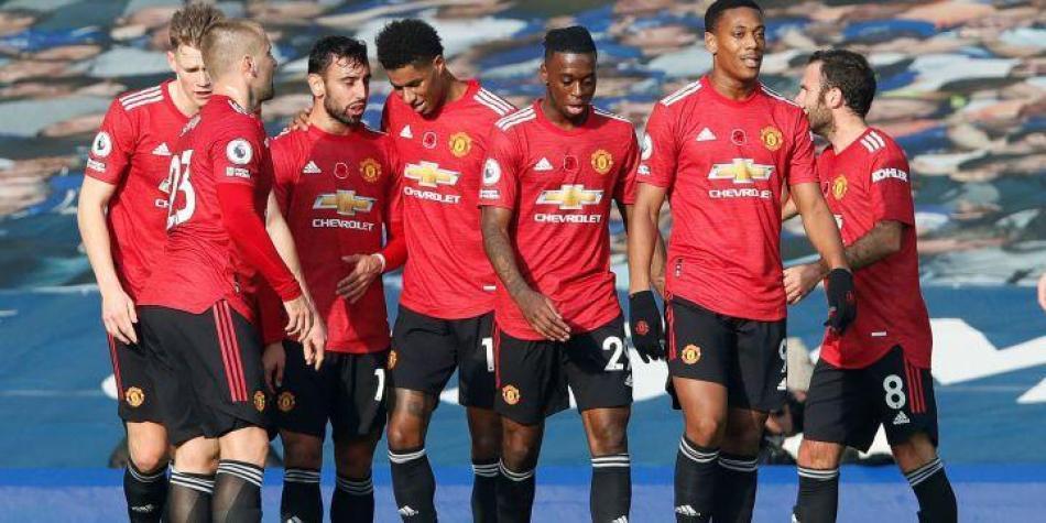 Manchester United ficharía a Raphael Varane y Kieran Trippier, rumores Real  Madrid y Atlético hoy | Premier League | Futbolred