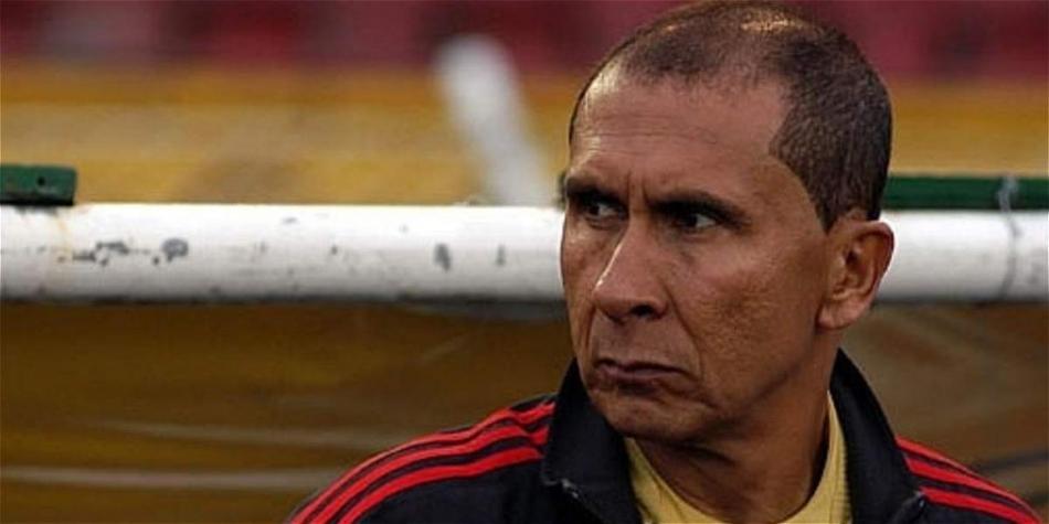 Hace cuatro años que el DT vallecaucano no dirigía en el fútbol colombiano. 2885039ec2f37