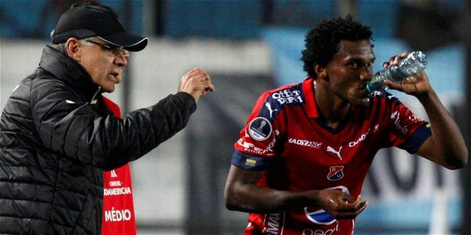 Medellín despertó sobre el final y derrotó 0-2 a Envigado en Liga II