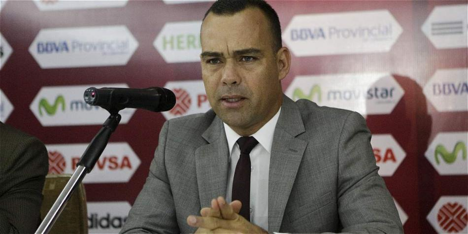 Dudamel seguirá dirigiendo a la vinotinto — Selección venezolana