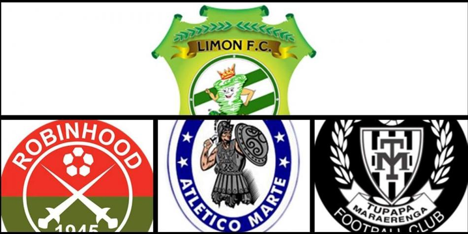 55e39e755b94c Estos son algunos de los escudos de los equipos curiosos y con nombres  raros en el
