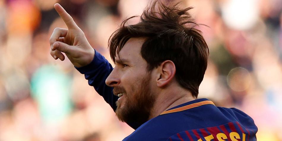 Valverde resta importancia a ausencia de Messi con Argentina
