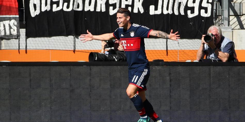 Suena Zidane como técnico en Bayer Münich — Alarma para James