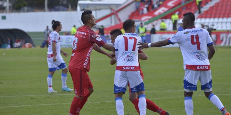 Patriotas Vs Pasto En Vivo Vea Gratis El Partido Online Liga Betplay Futbol Colombiano Liga Betplay Futbolred