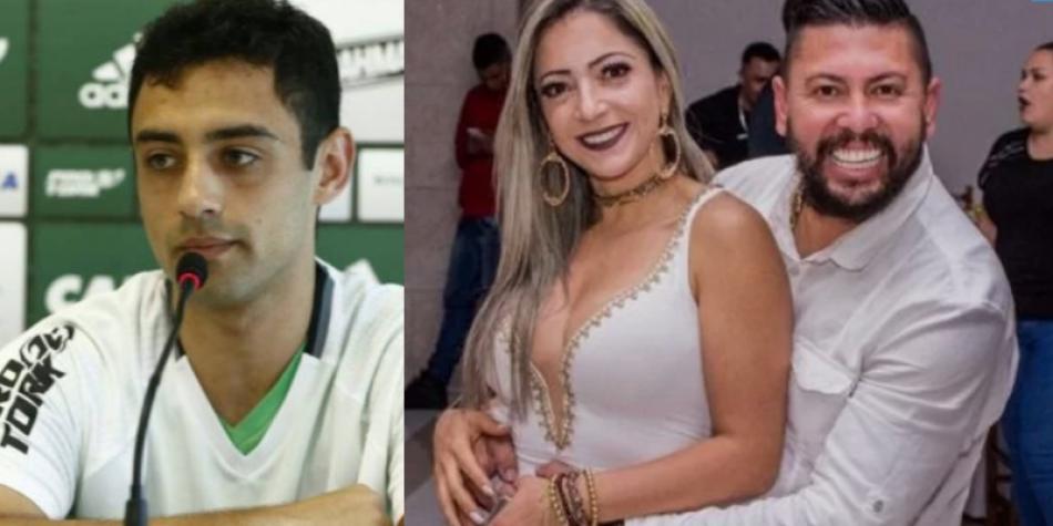 Presunto asesino confesó por qué mutiló genitales a futbolista