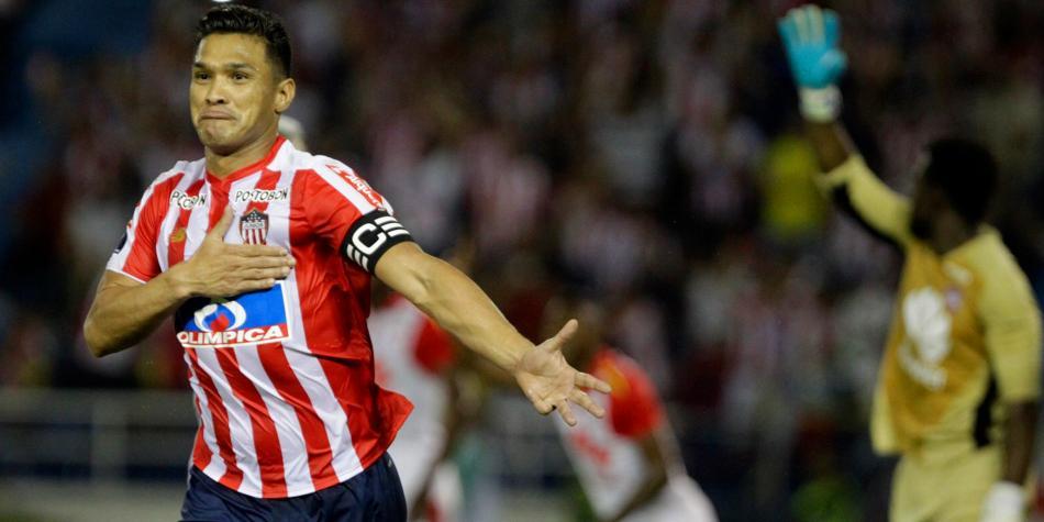 Otro gran gesto de Teo Gutiérrez con los aficionados de Junior | Futbol  Colombiano | Liga BetPlay | Futbolred
