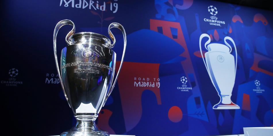 Sorteo Cuartos De Final Champions 2019 Photo: Sorteo De Cuartos De Final Y Semifinales De La Champions