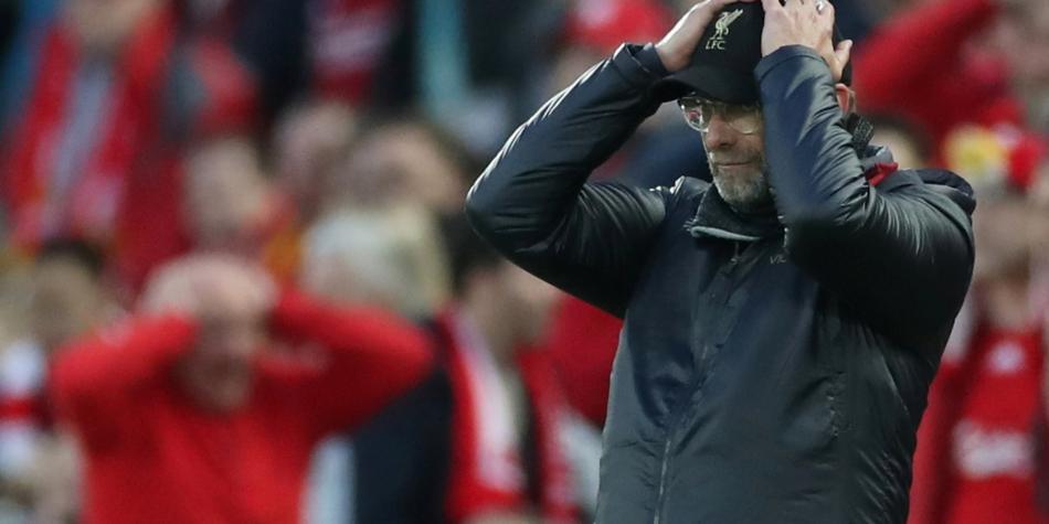 La cláusula millonaria que pagaría la Juventus para fichar a Jürgen Klopp