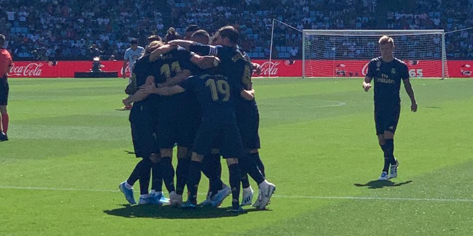 Real Madrid - Celtic