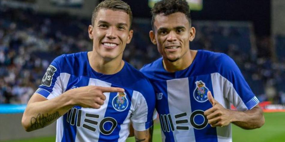 Agustín Marchesín y Mateus Uribe, serán sancionados por fiesta en Portugal