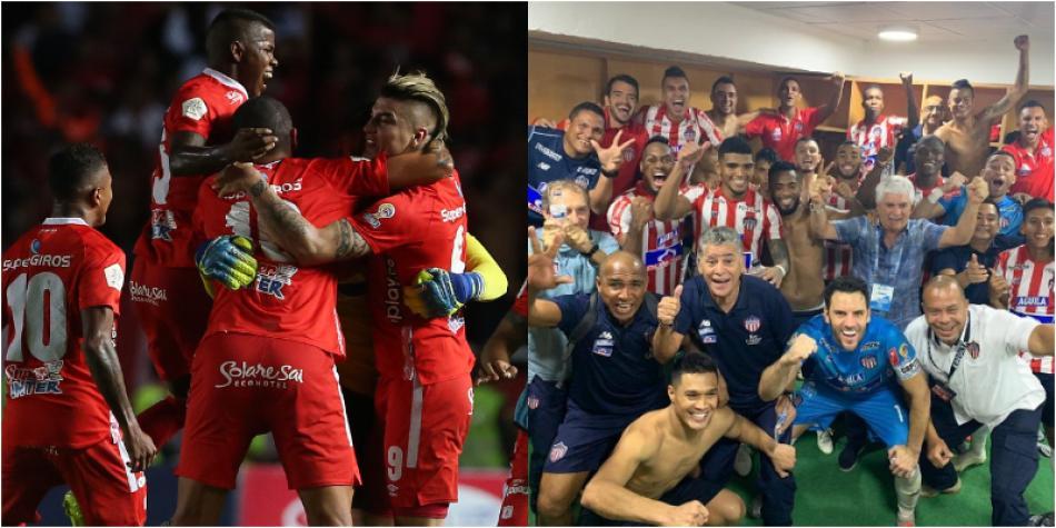 América Junior