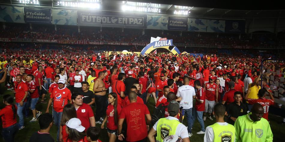 America Vs Alianza Petrolera Se Jugara En El Estadio Pascual Guerrero Futbol Colombiano Liga Betplay Futbolred
