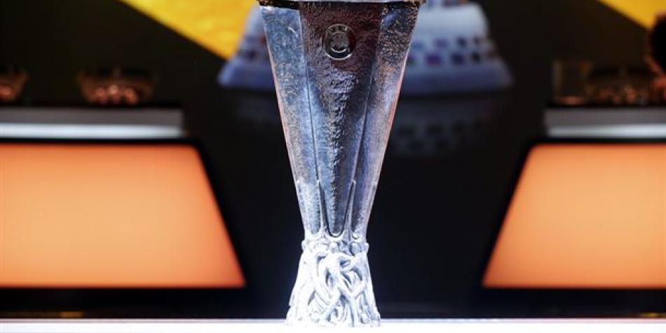 Así quedan los bombos del sorteo de dieciseisavos de la Europa League