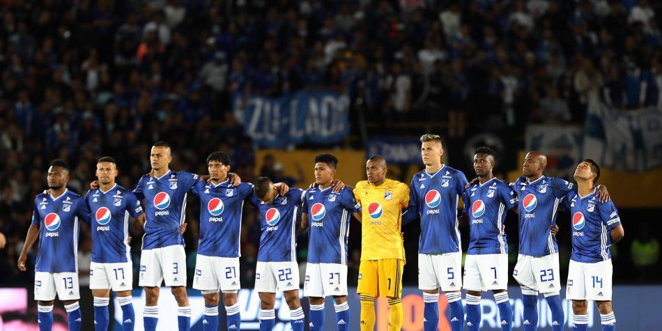 En Vivo Millonarios Vs Alianza Lima Ver On Line El Amistoso En Gol Peru Futbol Colombiano Liga Betplay Futbolred