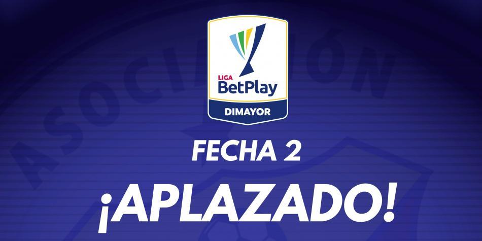 Pasto Vs Tolima Partido Aplazado De La Fecha 2 De La Liga Betplay Futbol Colombiano Liga Betplay Futbolred