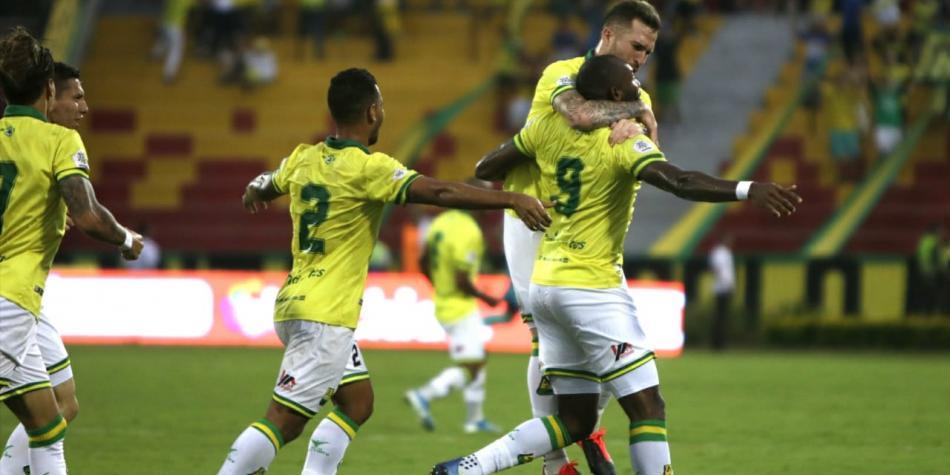 Bucaramanga Vs Patriotas En Vivo Gratis Win Sports Fecha 10 Liga Betplay Futbol Colombiano Liga Betplay Futbolred
