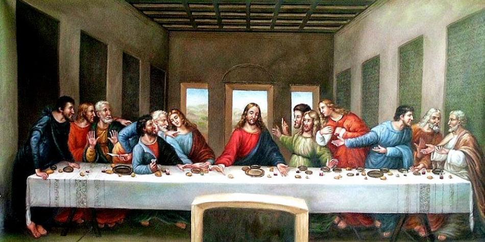 Jueves santo, ¿Qué se celebra? | Semana santa | Fuera del Fútbol | Futbolred