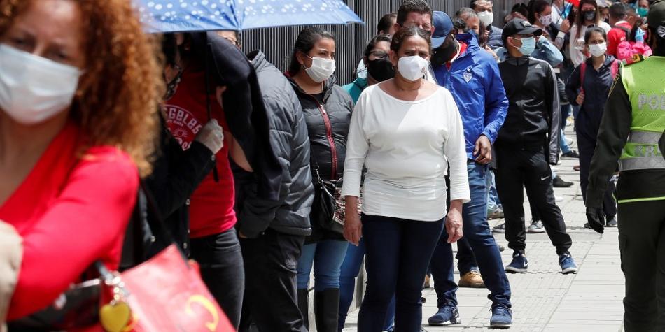 Coronavirus Colombia hoy EN VIVO: 7.254 nuevos casos de covid-19 25 de  julio | Fuera del Fútbol | Futbolred