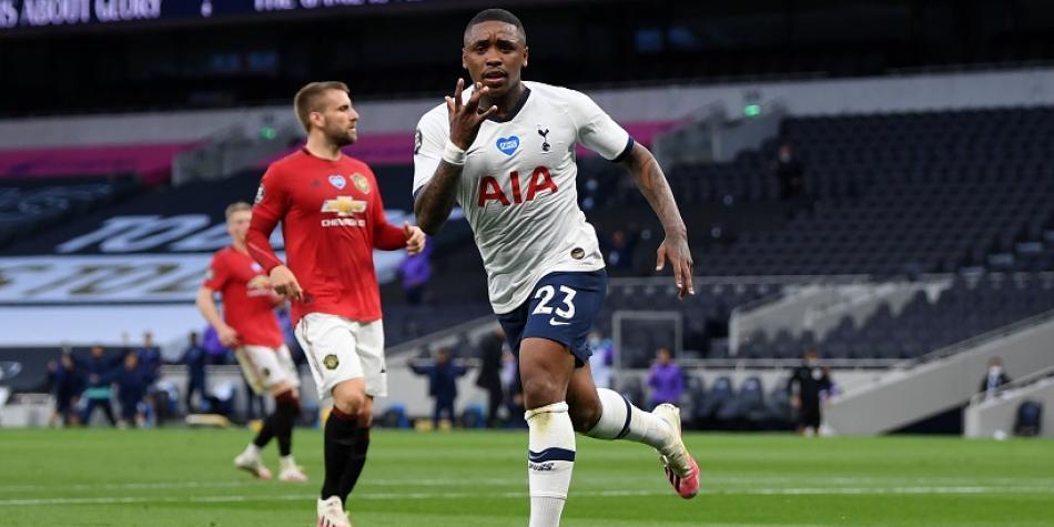 Tottenham - Manchester United goles: Con actuación destacada de ...