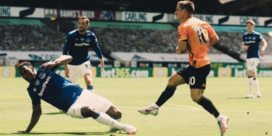 Mina Everton