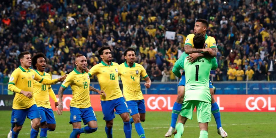 Brasil Vs Bolivia Hora Y Donde Ver Gratis Online Y Canal De Tv Eliminatorias Qatar 2022 Selecciones Nacionales Futbolred