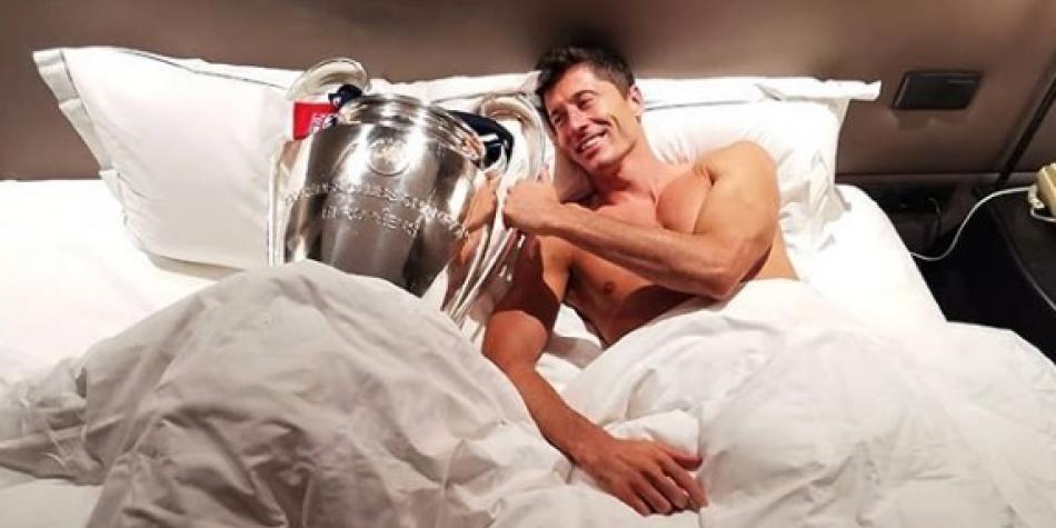 Champions League: Bromas en Bayern por el título, Flick, Lewandowski |  Champions League | Futbolred