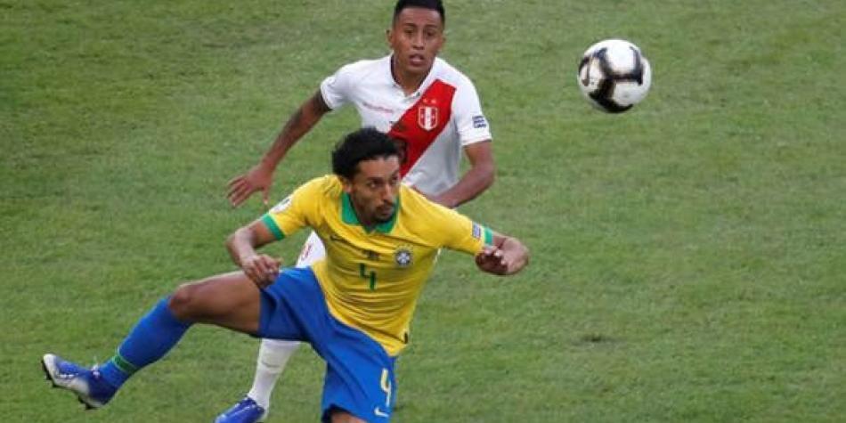 Ver Peru Vs Brasil En Vivo Gratis En Directo Online Partido Eliminatorias Qatar 2022 Transmision Minuto A Minuto Alineaciones Seleccion Peru Seleccion Brasil Eliminatorias Sudamericanas Selecciones Nacionales Futbolred