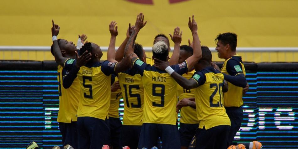 colombia vs ecuador en vivo ver en directo partido seleccion colombia por eliminatorias qatar 2022 transmision online minuto a minuto   Selección Colombia   Futbolred