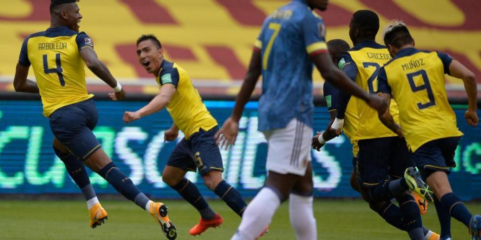 Memes de la derrota de Colombia con Ecuador en Eliminatorias a Qatar 2022    Viral noticias hoy   Curiosidades de fútbol   Futbolred