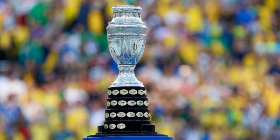 Conmebol Copa América 2021: se retira Diageo como patrocinador, alega  respeto al país en pandemia | Copa América 2021 | Futbolred