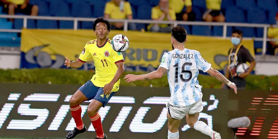 Copa América 2020: árbitros para las semifinales Argentina vs Colombia y  Brasil vs Perú   Copa América 2021   Futbolred