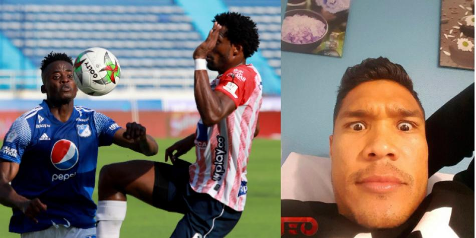 Memes: Junior le ganó 3-2 a Millonarios semifinales   Redes sociales    Viral   Liga BetPlay I 2021   Curiosidades de fútbol   Futbolred