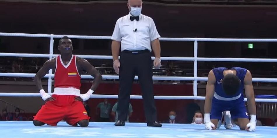Juegos Olímpicos: vea memes por derrota de Yuberjen Martínez a manos de  Ryomei Tanaka | Juegos Olímpicos | Futbolred