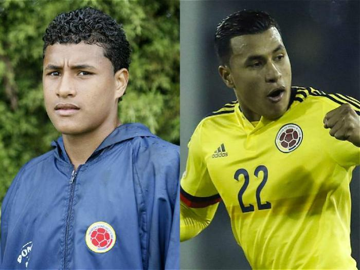 Jeison Murillo, defensa.