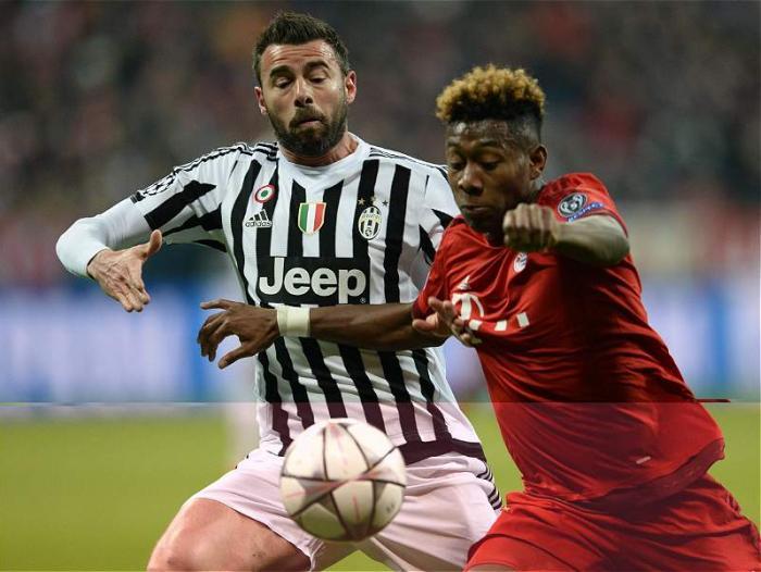 Bayer Juventus