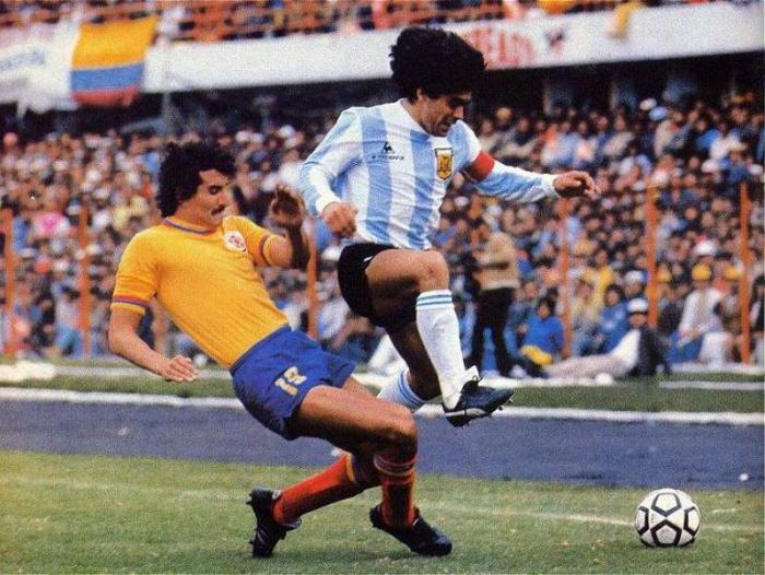 Diego Maradona cumple 57 años ab6da94a3febe