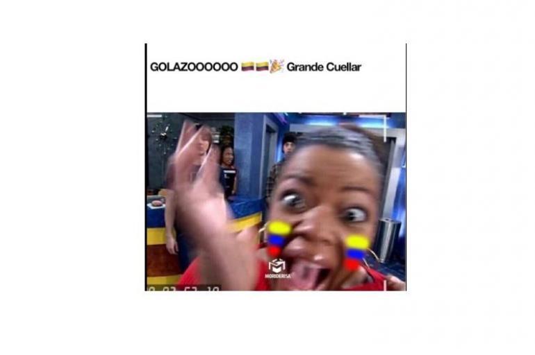 ¿Quién será el rival de Colombia en los cuartos de final?