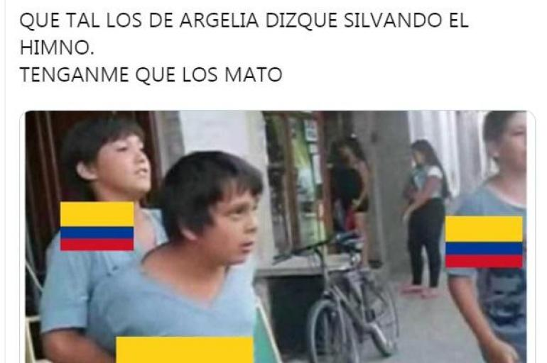Memes Colombia