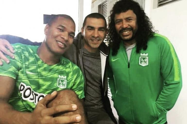 Aristizábal e Higuita
