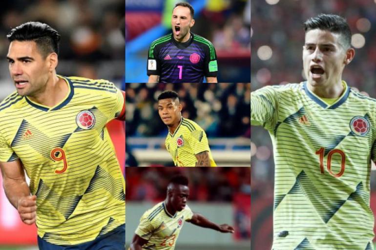 Memes De La Seleccion Colombia Copa America 2019