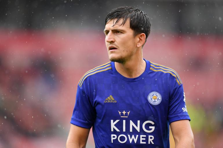 Once ideal - Harry Maguire
