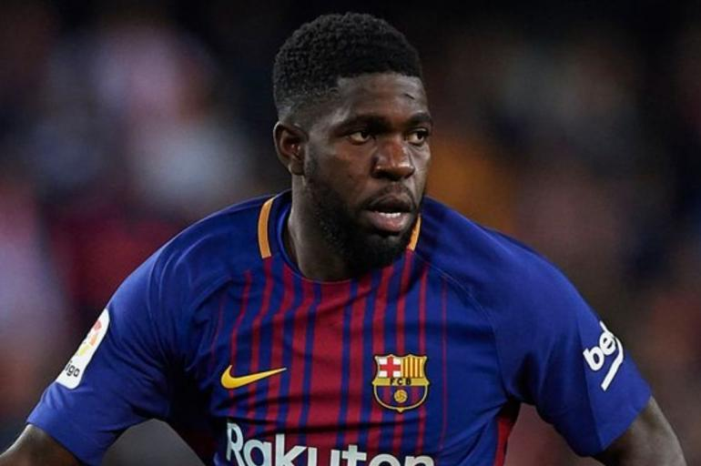 Once ideal - Samuel Umtiti