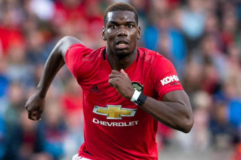 Once ideal - Paul Pogba