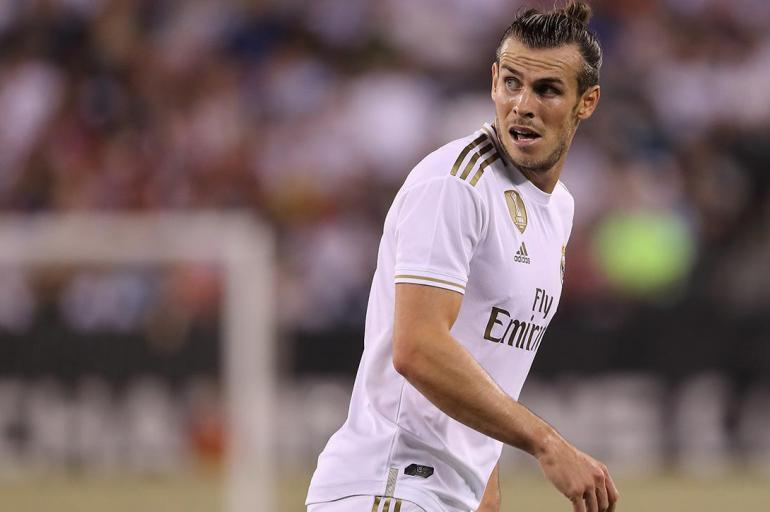 Once ideal - Gareth Bale